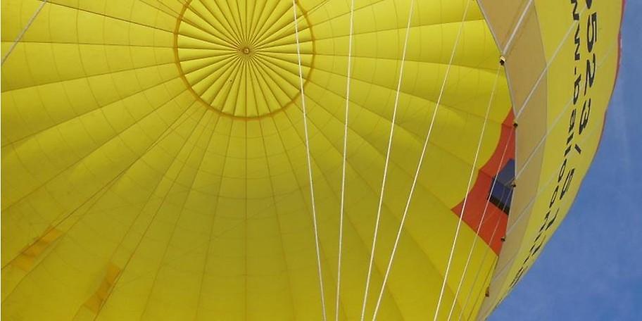 Wagen Sie eine Reise mit Ballooning