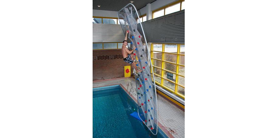 Riesenrutsche, Kletterwand oder Sprunganlage verbinden Abenteuer und Spaß auf ideale Weise