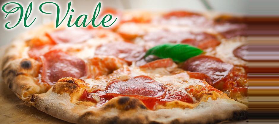 Gutschein für Gute Italienische Küche von Ristorante Il Viale