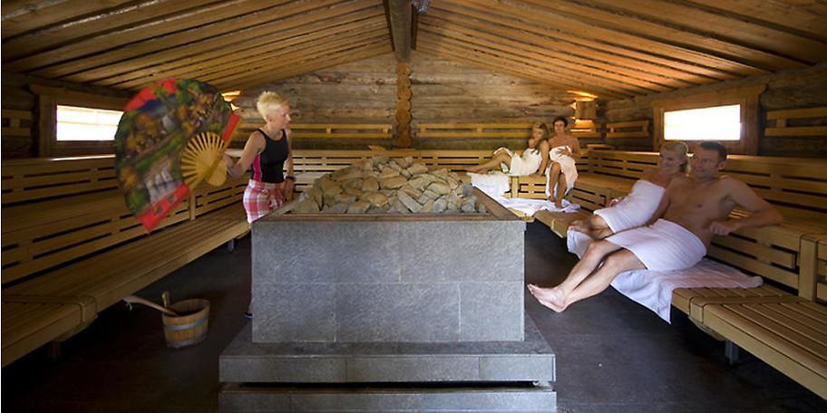 Vergessen Sie Ihren Alltagsstress in der Niederrhein-Therme im Revierpark