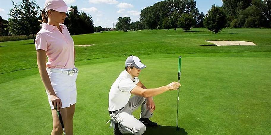 Golfanlage Harthausen - Stadtnah und schnell zu erreichen – hier finden Sie modernes Golf