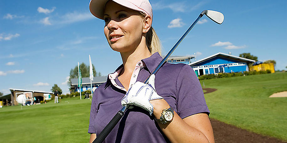 GolfRange München-Brunnthal - Mehr Spielraum für Golf-Fans