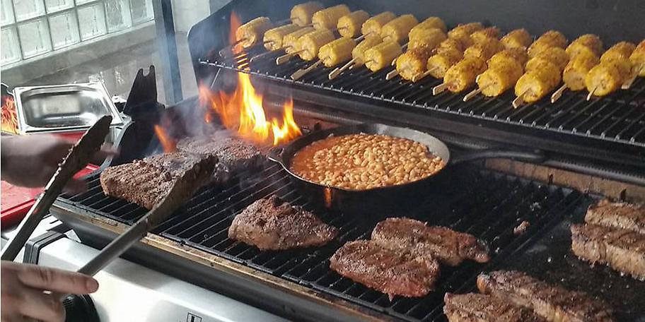 So gelingt das BBQ für die ganze Familie