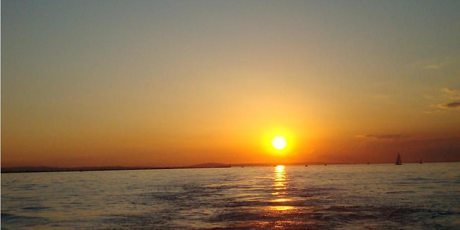 Romantische Fahrten über den Bodensee mit der MS Elisa