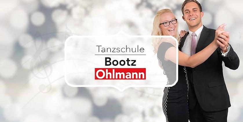Gutschein für 3 Monate Paartanz für 2 Personen zum halben Preis! von Tanzschule Bootz-Ohlmann