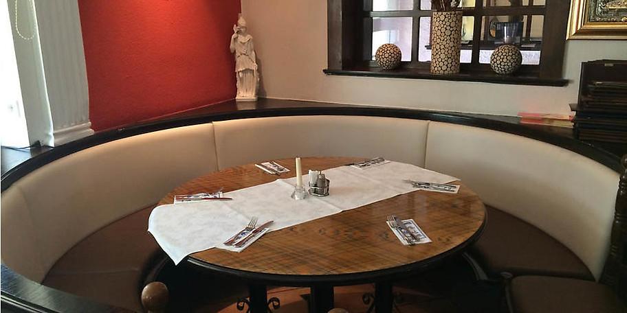 Im Restaurant Delphi in Aalen treffen Sie auf griechische Gastlichkeit