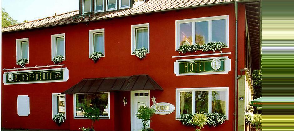 Gutschein für Ristorante – Griglia - Steakhaus von Restaurant Bürgerreuth