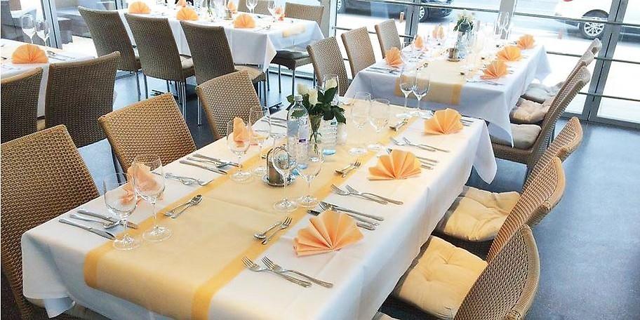 Gemütliche, einladende Atmosphäre in Michis Café Restaurant