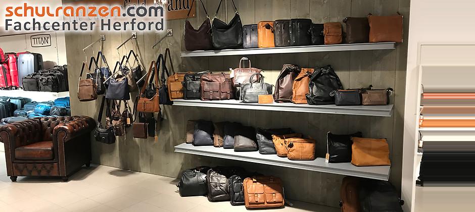 Gutschein für Ranzen, Rucksäcke und Reisegepäck – Ihr relaxtes Einkaufserlebnis mit der ganzen Familie von Schulranzen.com-Fachcenter Herford