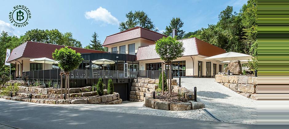 Gutschein für Frisch, regional und saisonal von Restaurant am Golfplatz Andreas Bundschuh