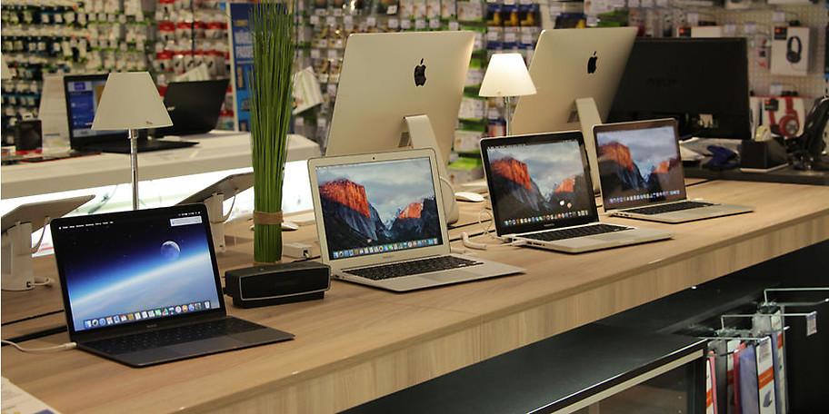 Gönnen Sie sich einen neuen Laptop von Euronics XXL Bücker in Gütersloh