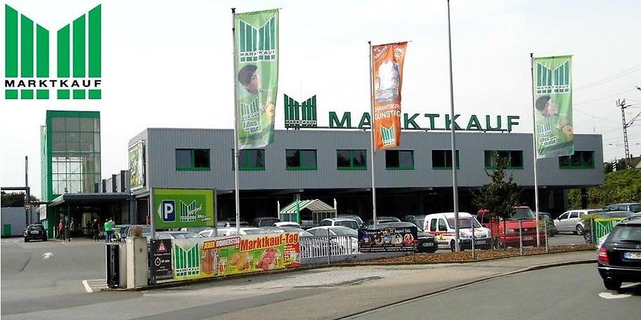 Marktkauf – Der Ort für all Ihre Erledigungen im Herzen von Herford