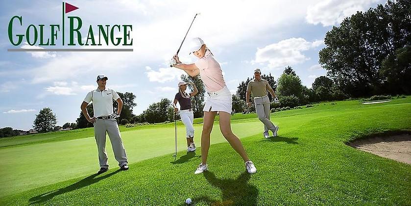 Gutschein für Ihr Gutschein für ein 9-Loch Greenfee! von GolfRange Germering