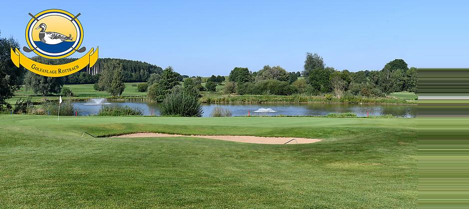 Gutschein für Ihr Gutschein für ein 18-Loch Greenfee! von Golfanlage Rottbach