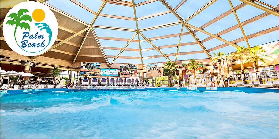 Schwimmbad beach nürnberg palm Nurnberg Schwimmbad