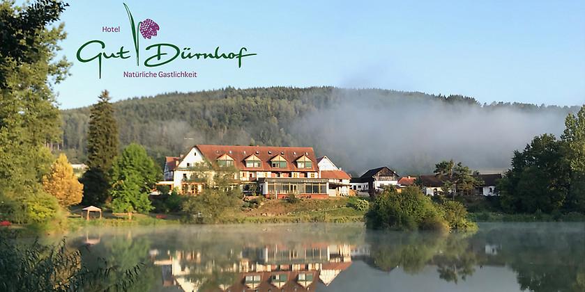 Gutschein für Willkommen im Zauberwald von Seehotel Gut Dürnhof