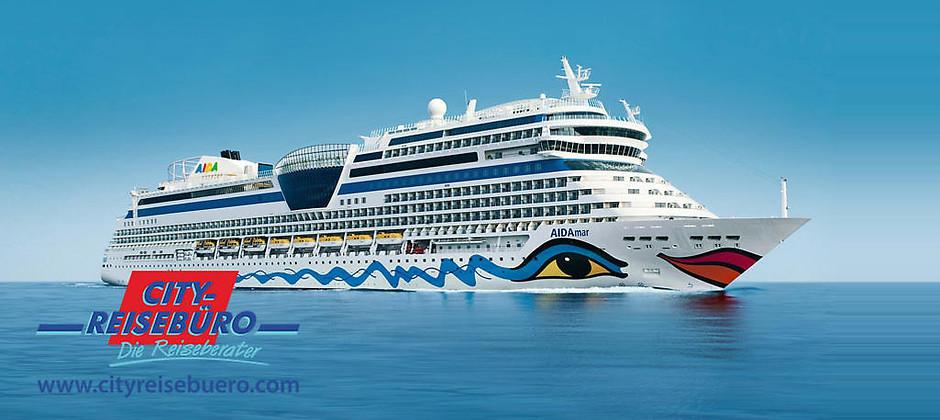Gutschein für Ihr Reisegutschein! von TUI ReiseCenter City Reisebüro