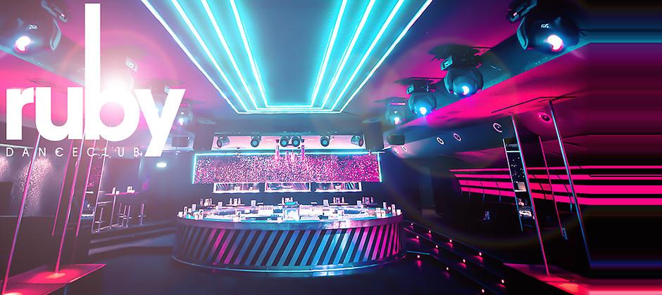 Gutschein für Crazy Sexy Cool! von Ruby Danceclub