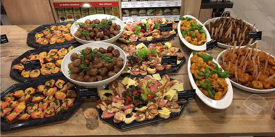 Bei uns finden Sie passende Lebensmittelangebote für jeden Geschmack