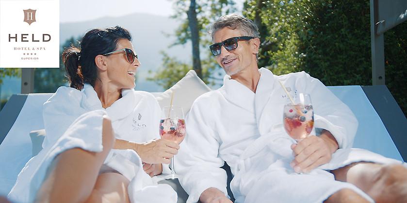 Gutschein für Traumhafter Urlaub in den Zillertaler Alpen von Sport & Wellnesshotel Held