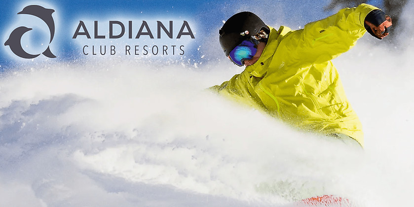 Gutschein für Winterkurztrip zum halben Preis – Cluburlaub mit Therme von Aldiana Club Salzkammergut