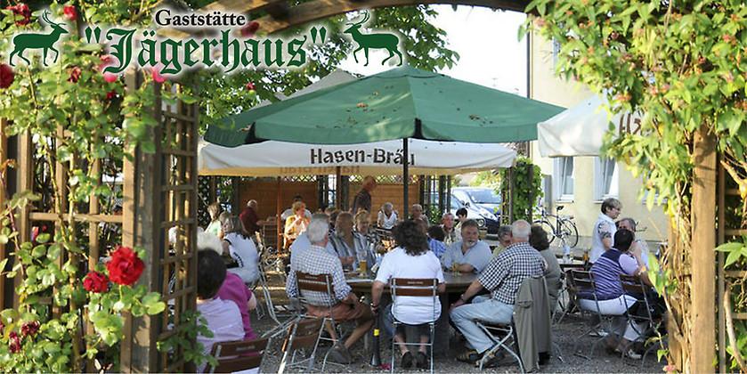 Gutschein für Erholung vom Alltags-Stress von Gaststätte Jägerhaus