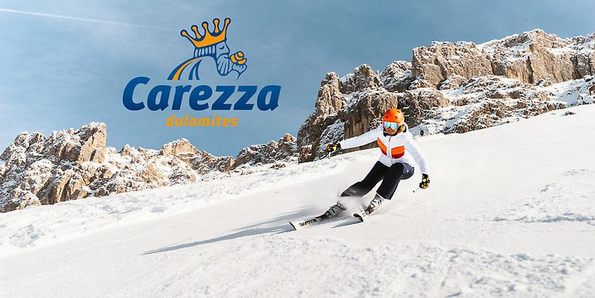 Gutschein für Ihr 2-Tagesskipass zum halben Preis! Auf in die Dolomiten! von Carezza Dolomites