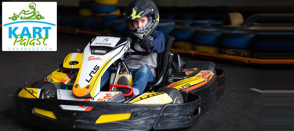 Gutschein für Kart-Fun in Saarbrücken von Kart-Palast