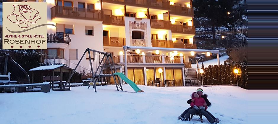 Gutschein für Vielfältig, panoramareich und genussvoll – Ihr Urlaub in der Region Gitschberg Jochtal von Hotel Rosenhof