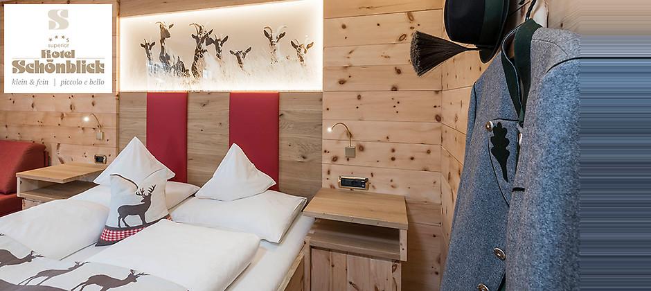 Gutschein für Südtirol-Genuss für alle Sinne  – Ihr Urlaub in der Region Gitschberg Jochtal von Hotel Schönblick