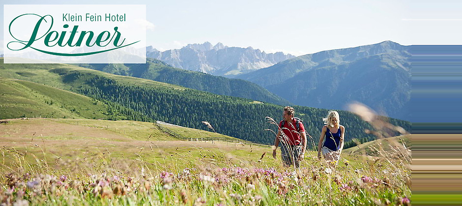 Gutschein für 7 Nächte für 2 Personen im wunderschönen Südtirol zum halben Preis! von Hotel Leitner