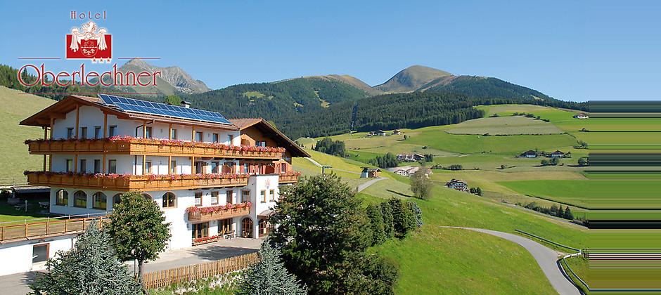 Gutschein für 7 Nächte für 2 Personen im wunderschönen Südtirol zum halben Preis! von HOTEL OBERLECHNER ***