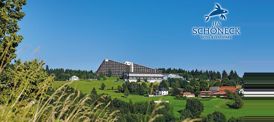 Gutschein für Ihr Familien-Kurzurlaub zum halben Preis! von IFA Schöneck Hotel & Ferienpark