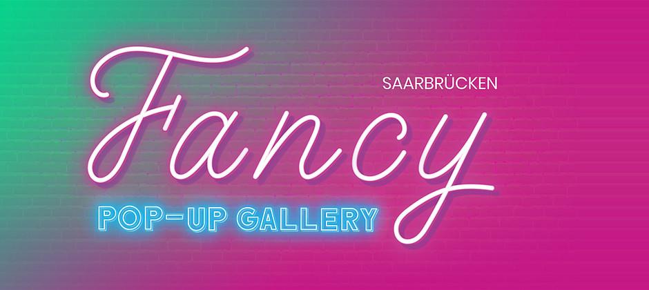 Gutschein für Cliquenticket (4 Personen) für eure außergewöhnlichen Foto-Locations von Fancy Pop-up Gallery