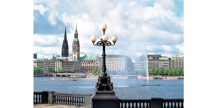 Ein herrlicher Kurzurlaub zwischen Alster und Elbe in der Hansestadt Hamburg