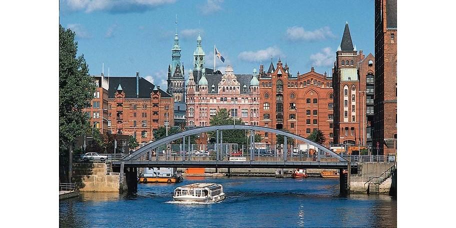 Die Hansestadt lädt Sie ein - mit diesem Gutschein zur Speicherstadt und in die Hafencity