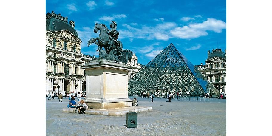 Mit diesem Angebot sparen Sie 33% - Zwei Personen, zwei Nächte - eine Stadt: Paris