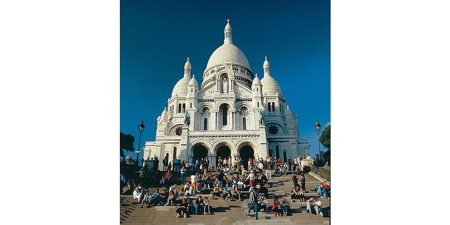 Erleben Sie Frankreichs Hauptstadt - Sichern Sie sich diesen Gutschein
