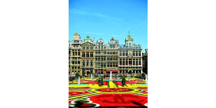Erleben Sie die schönsten Städte Belgiens mit Hafermann Reisen