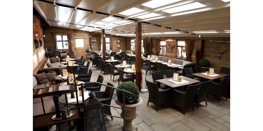 Das Meiser's in Dinkelsbühl lädt ein zu regionalen Speise und moderner CrossOver-Küche