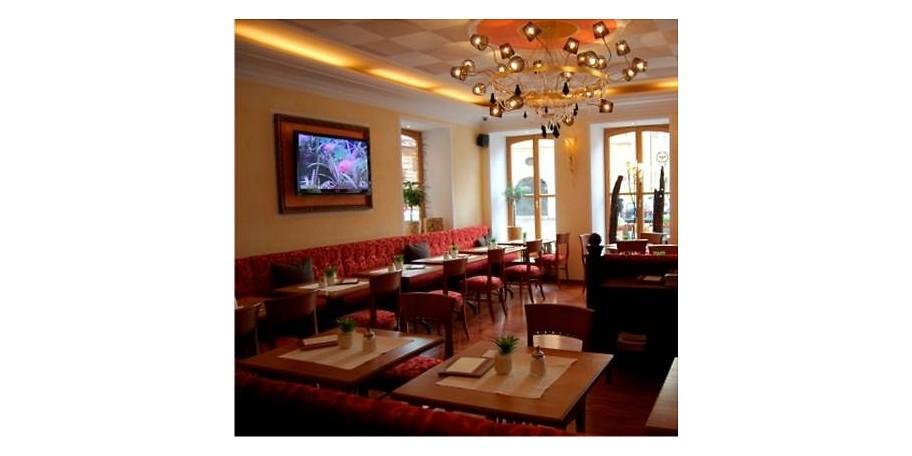 Genießen Sie die hervorragenden Gerichte im Meiser's Café Restaurant mit diesem Gutschein