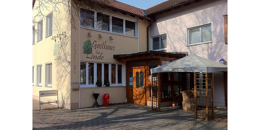 Schlemmen und sparen im Gasthaus Linde in Gunzenhausen