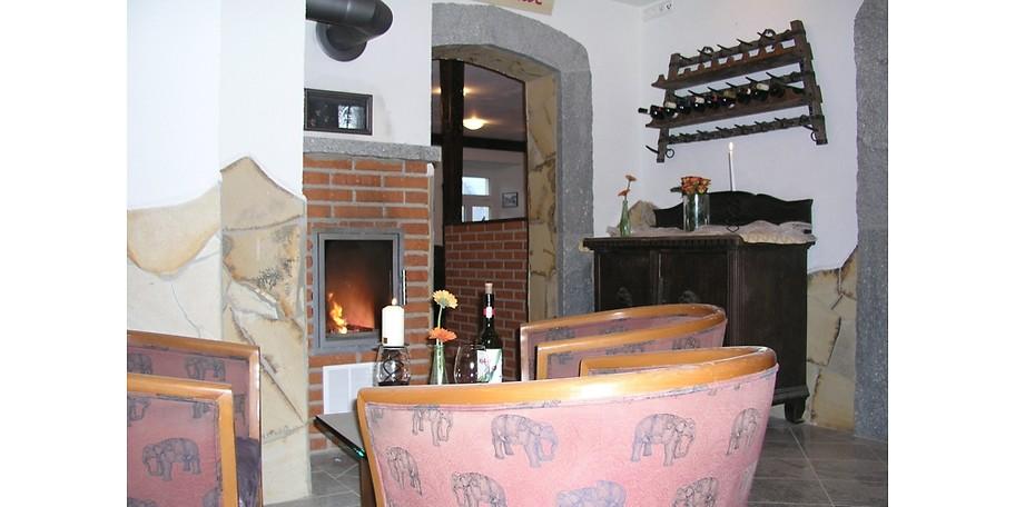 Erleben Sie leidenschaftliches Kochen und freundliche Mitarbeiter im Seebauer-Hotel in Wassertrüdingen