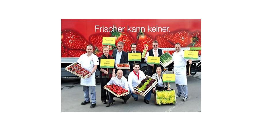 Sichern Sie sich Ihr Gutscheinpäckchen für die kulinarische Symphonie in Herne und sparen Sie 25€!