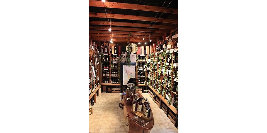 Wein, Whisky und Feinkost genießen und mit diesem Gutschein 25€ sparen