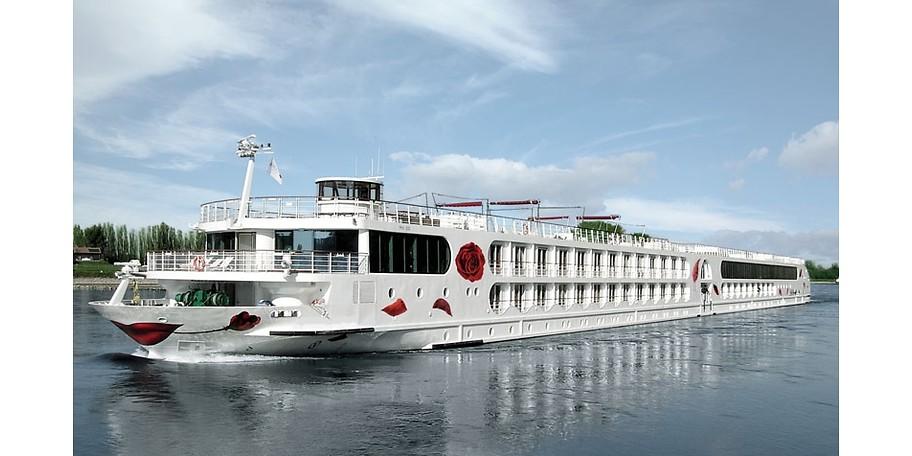 Sparen Sie 459€ bei einem Gutschein für die Rhein-Flusskreuzfahrt von Hafermann-Reisen
