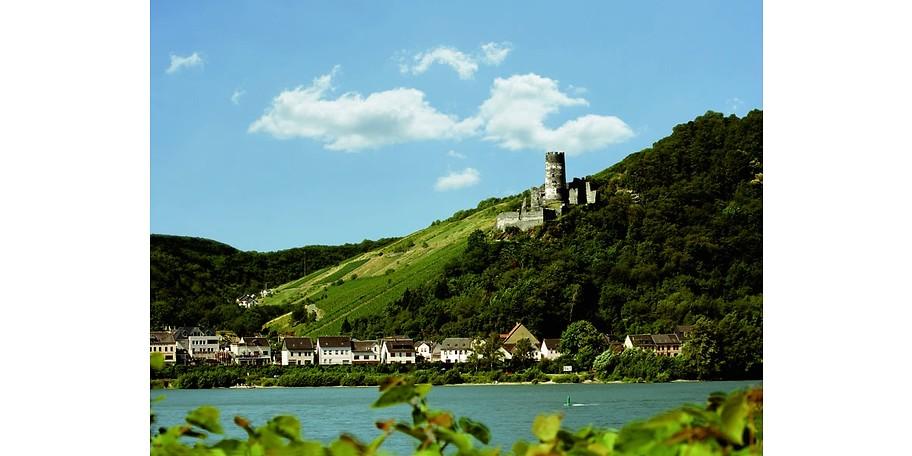Gutschein von Hafermann-Reisen schnappen und bei einer Flusskreuzfahrt auf dem Rhein 459€ sparen