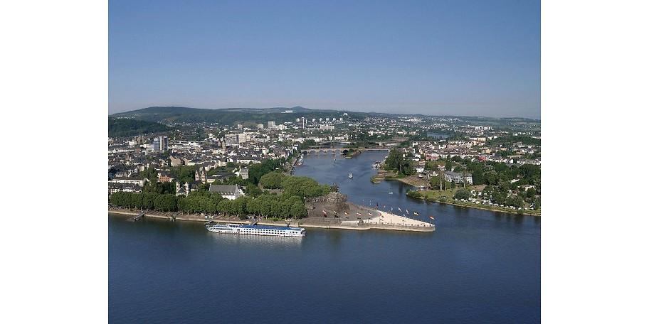 459€ sparen und mit Hafermann-Reisen eine Flusskreuzfahrt auf dem Rhein erleben