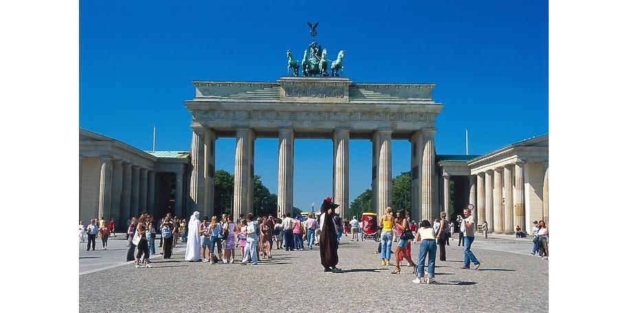 4 Tage BERLIN schon ab 250,- €!