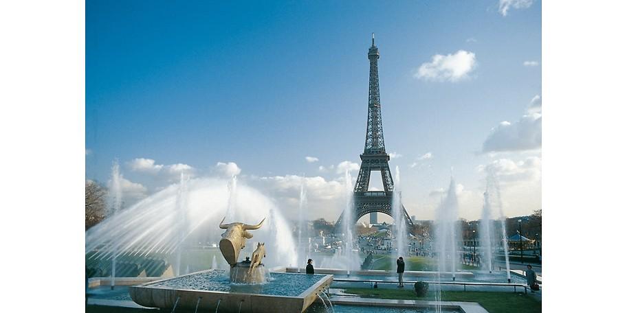 4 Tage PARIS schon ab 274,- €!